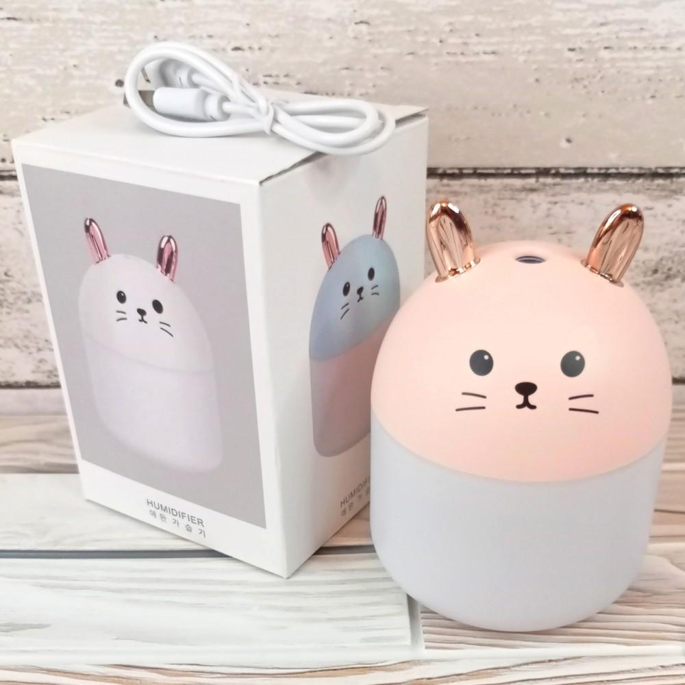 Увлажнитель воздуха Humidifier Kitty