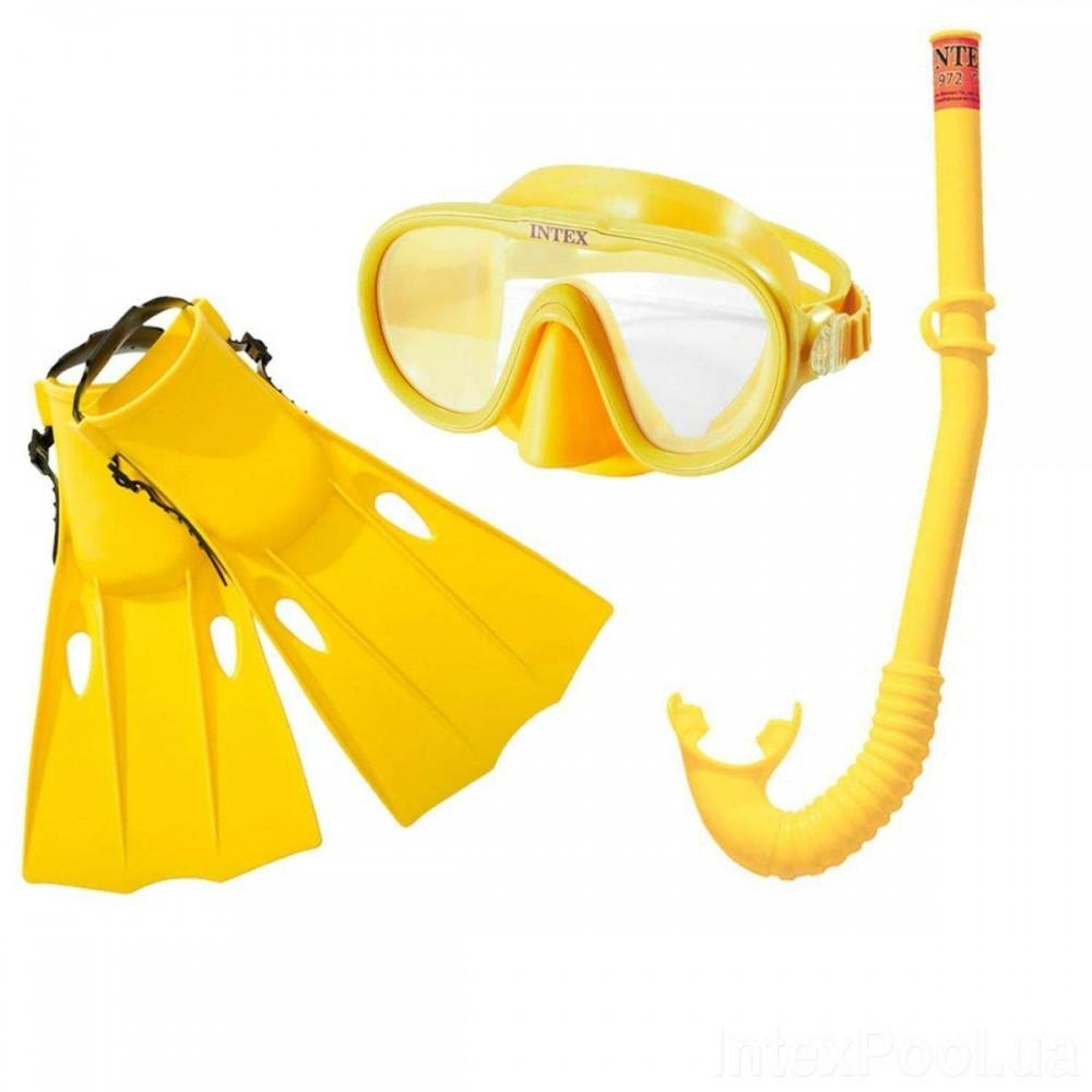 Набор для плавания Intex 55655, размер M
