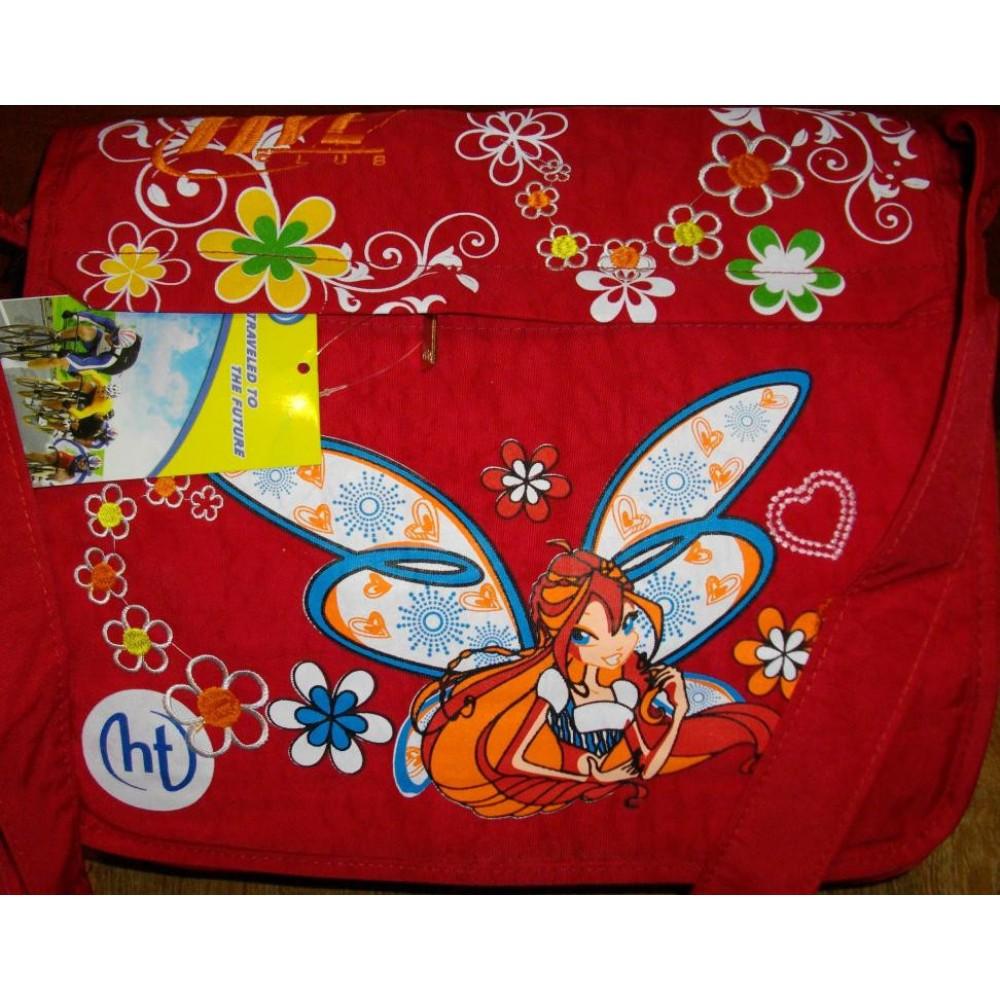 Школьная сумка для девочек WINX