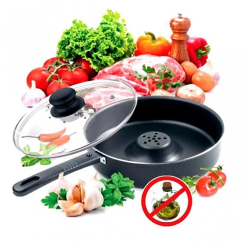 Сковорода Dry Cooker Tigaia Magica 26 см