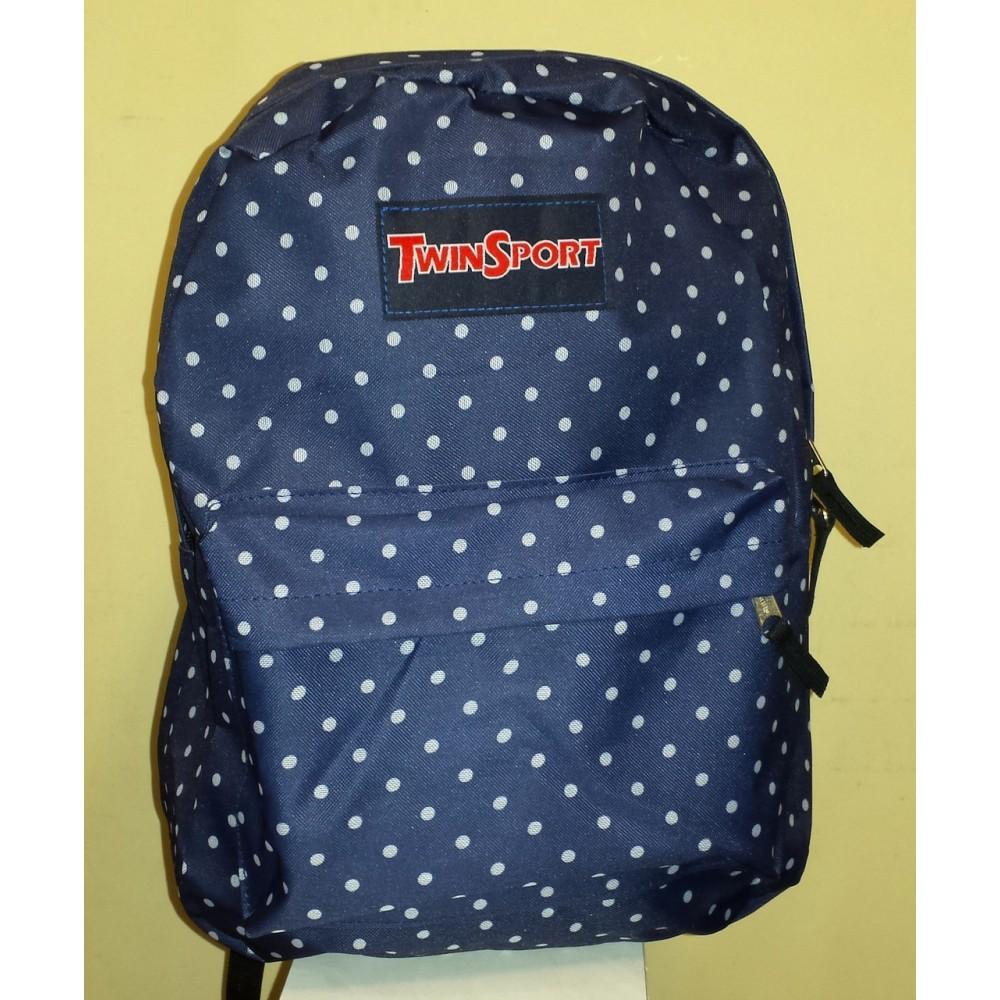 Рюкзак с карманом Twin Sport-9007