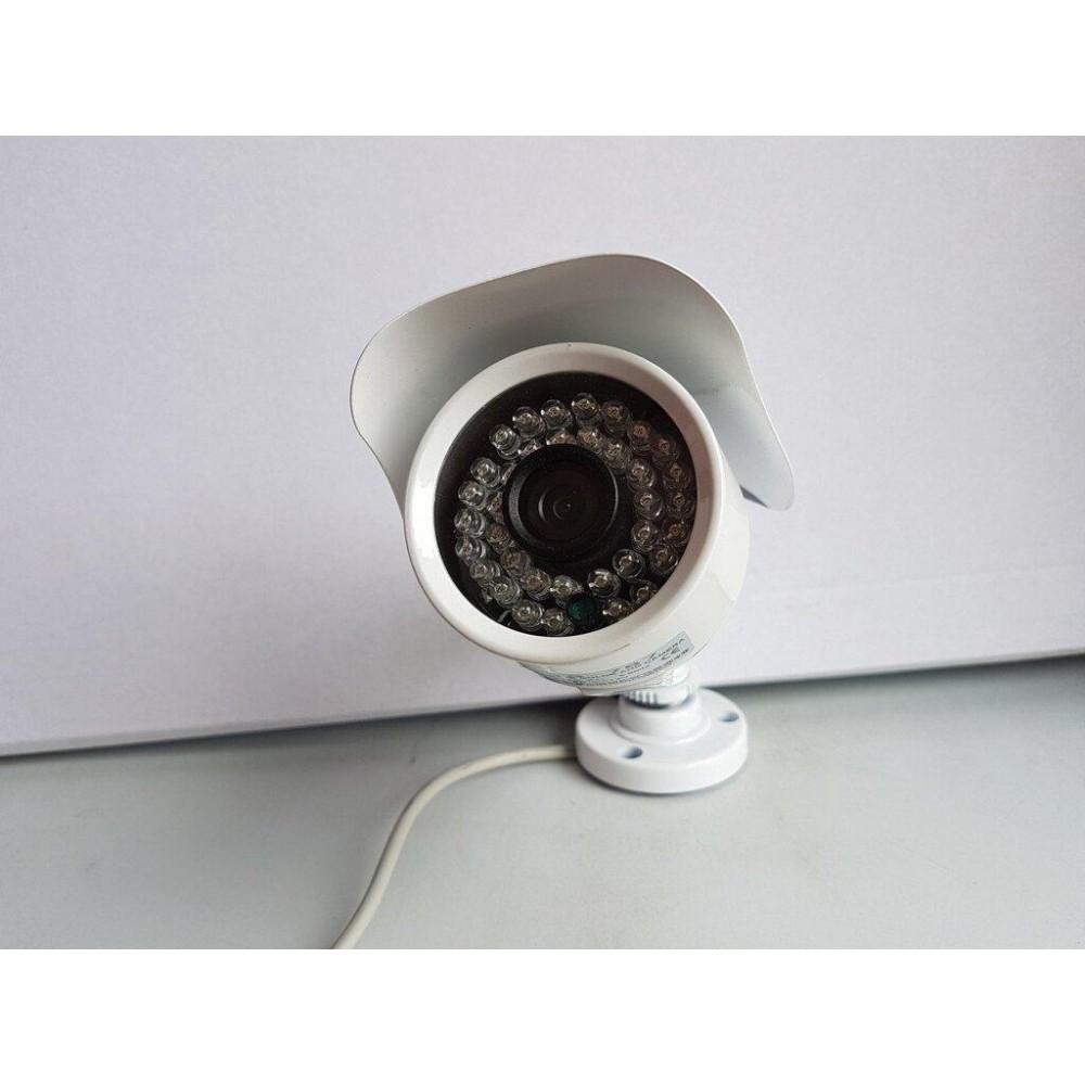 Камера видеонаблюдения YS-787 (2MP-3,6mm), уличная AHD-видеокамера