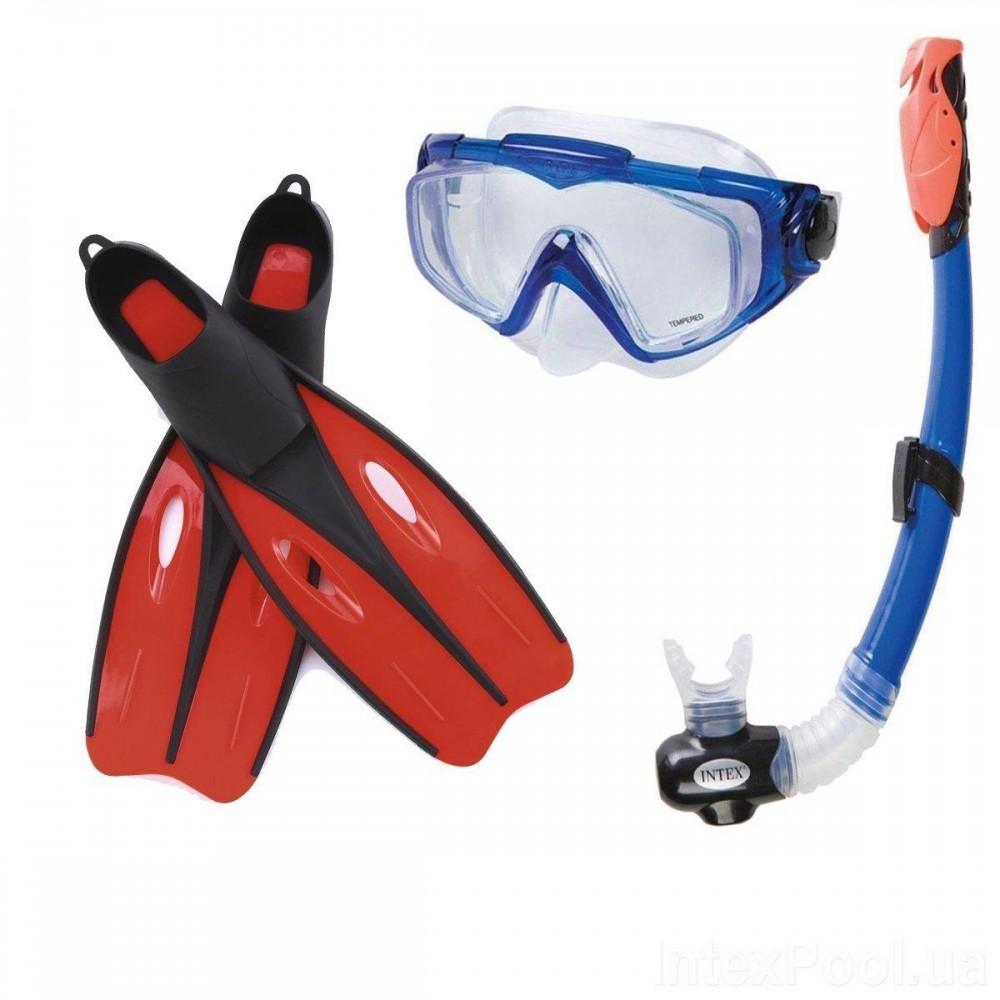 Набор для плавания Intex 55659, размер L