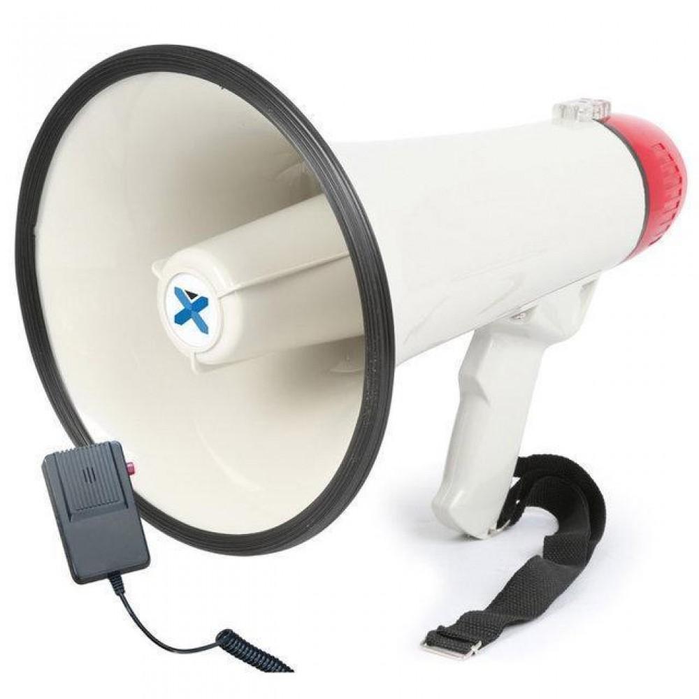 Мегафон, рупор, громкоговоритель HW 20B
