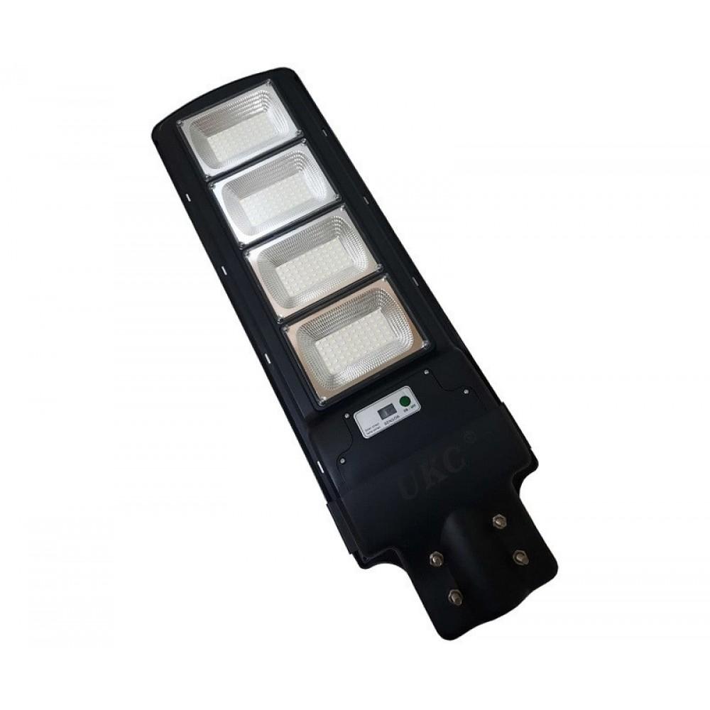 Уличный фонарь на столб R4 4VPP UKC Solar Light, 7781