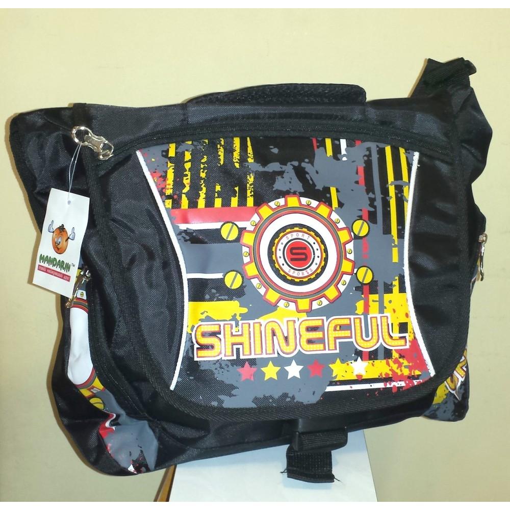Молодежная школьная сумка XF12