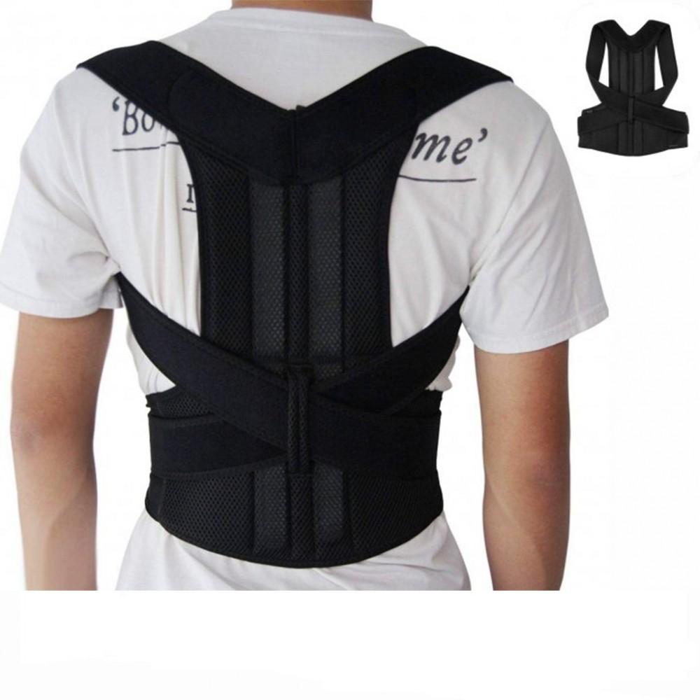 Корректор для осанки Back Pain Help Support Belt, 7775