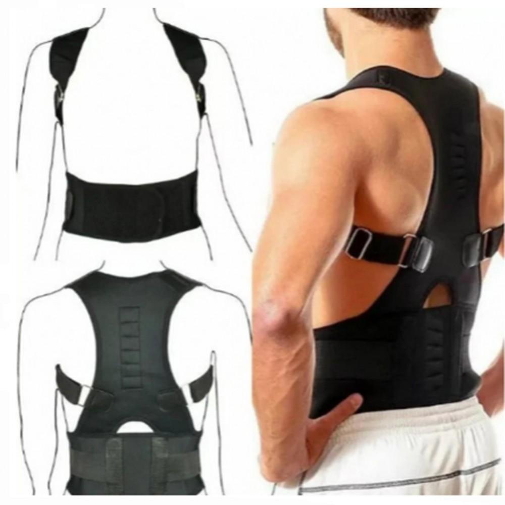 Магнитный корректор осанки Real Doctors Posture Sport