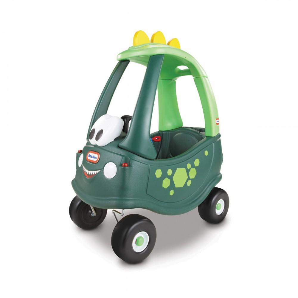 Машинка каталка для детей серии Cozy Coupe Little Tikes - Автомобильчик Дино