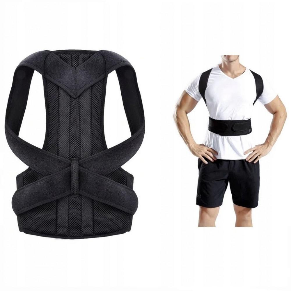 Корректор для осанки Back Pain Help 868 BJ