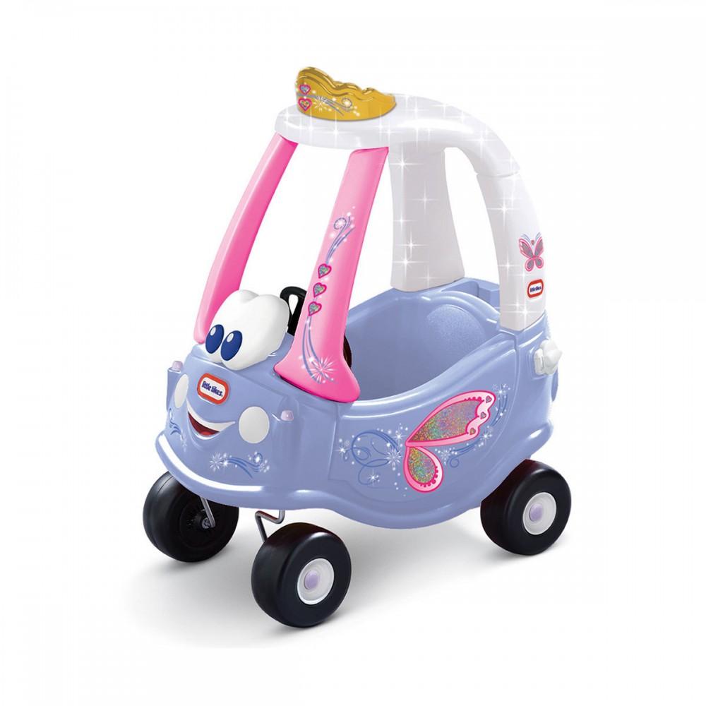 Машинка-каталка для детей серии Cozy Coupe Little Tikes - Автомобильчик Фея