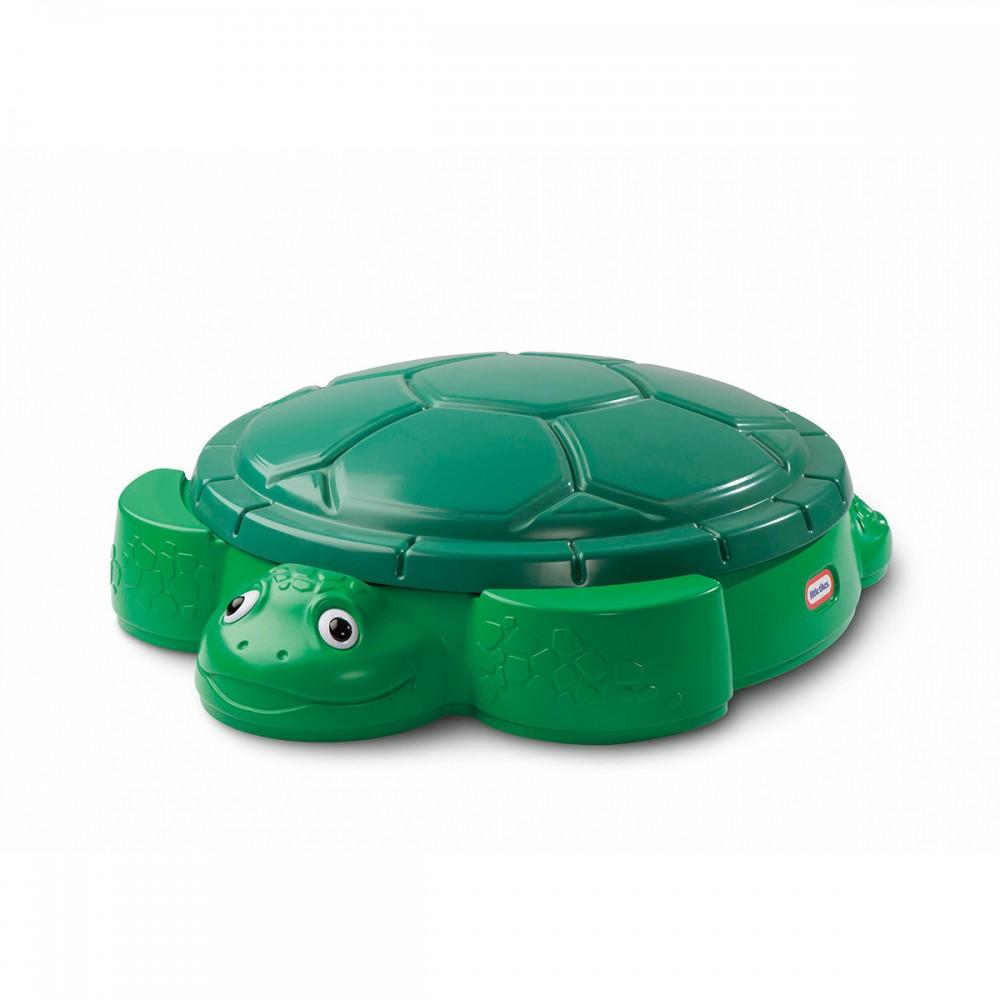 Песочница - Веселая Черепаха Little Tikes