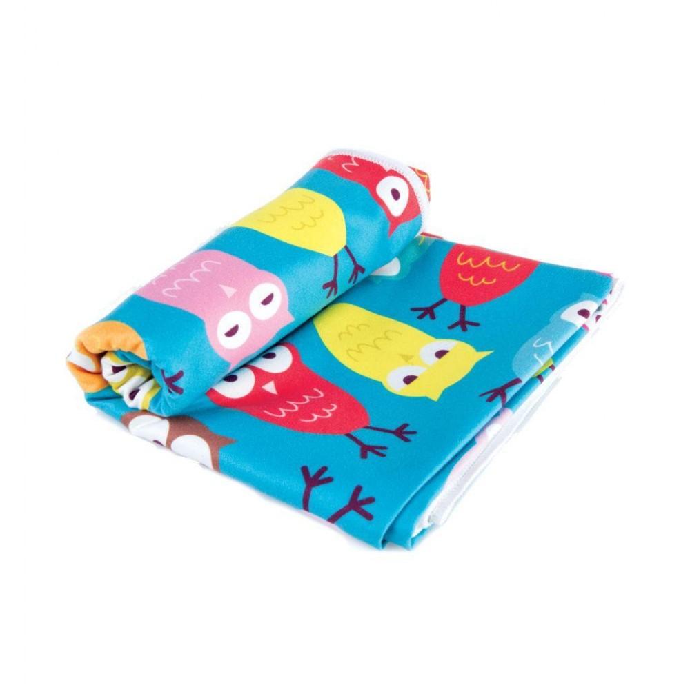 Охлаждающее пляжноеспортивное полотенце Spokey IBIZA 80Х160