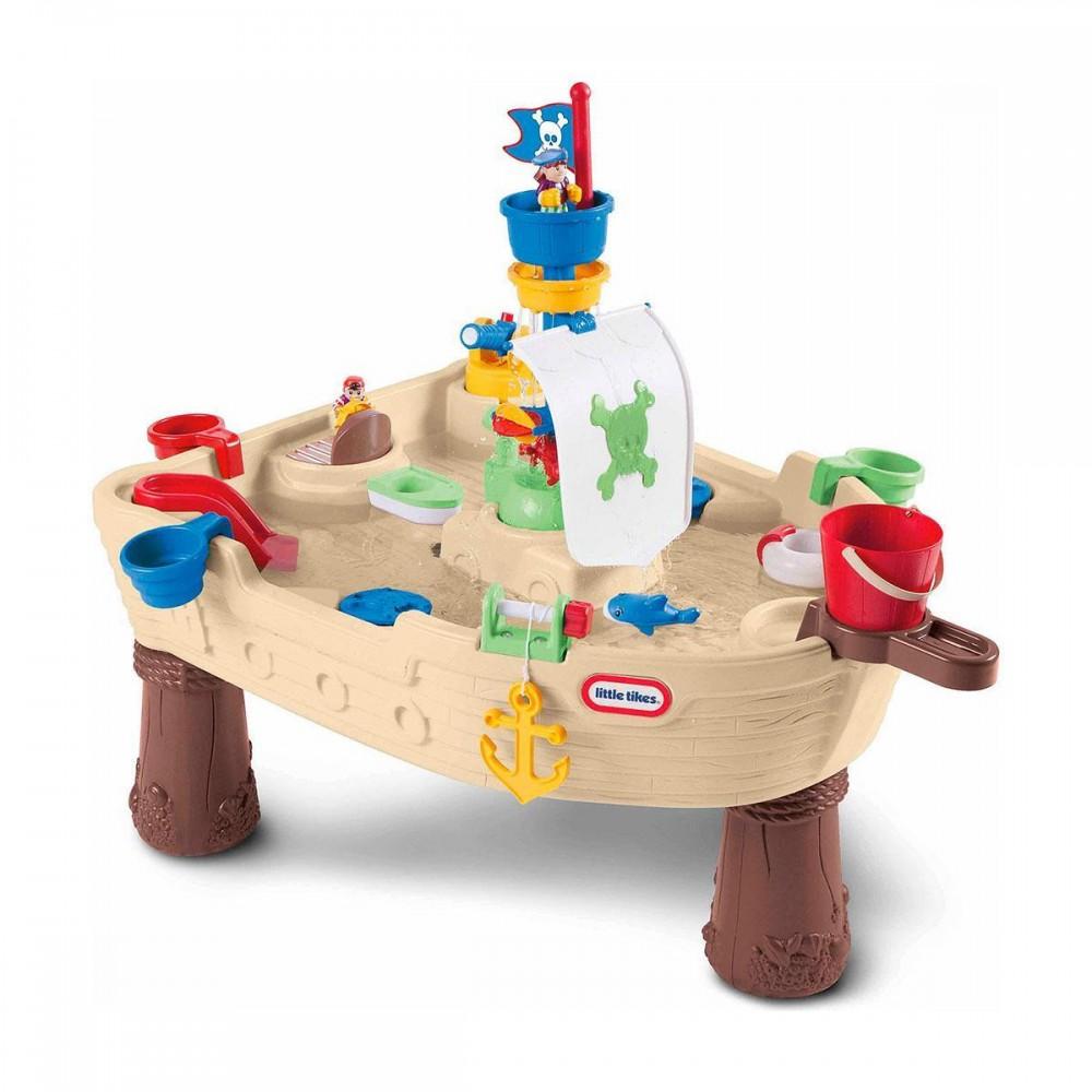 Игровой столик - Пиратский Корабль Little Tikes