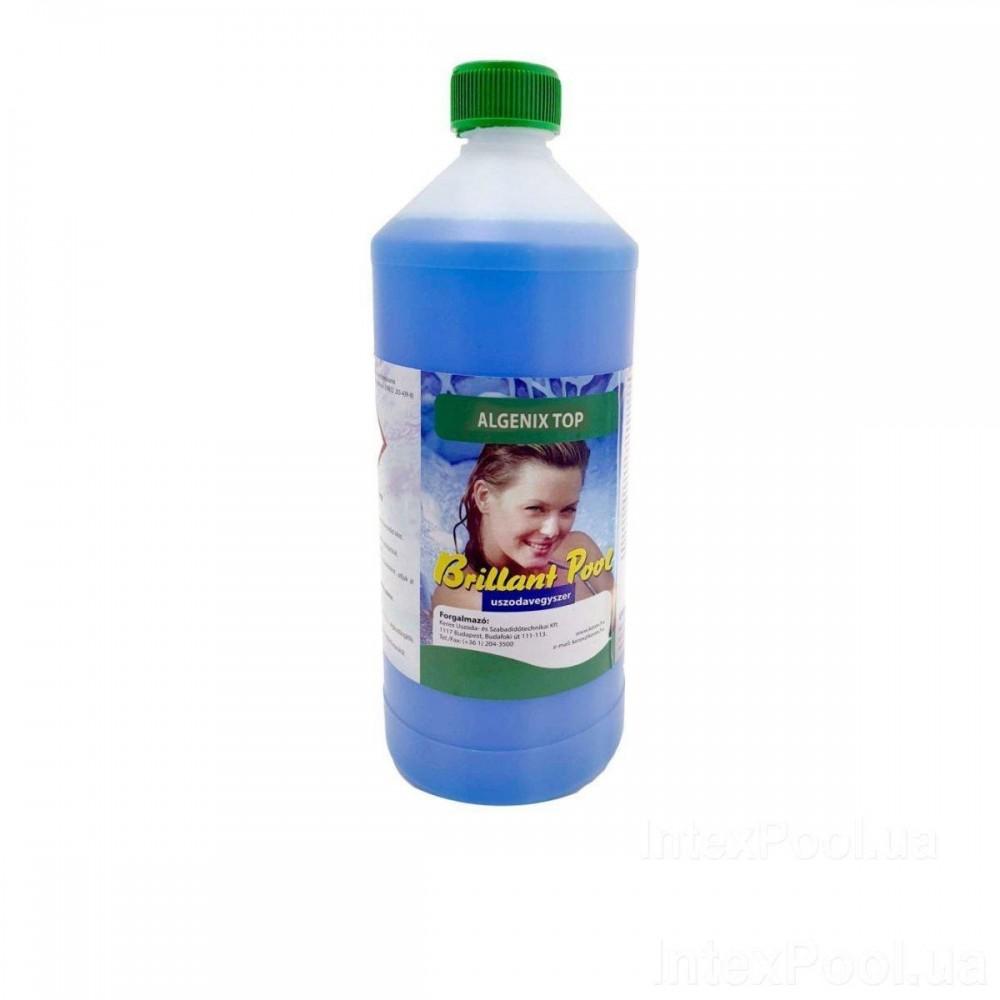 Альгекс ТОП (концентрат) препарат для очистки от водорослей Kerex 80015 , 1 л, Венгрия