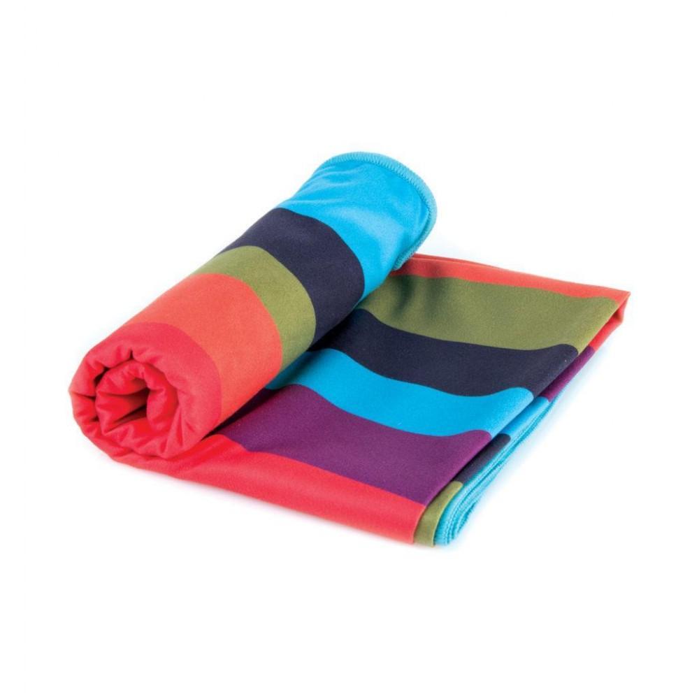 Охлаждающее пляжноеспортивное полотенце Spokey Marsala 80Х160