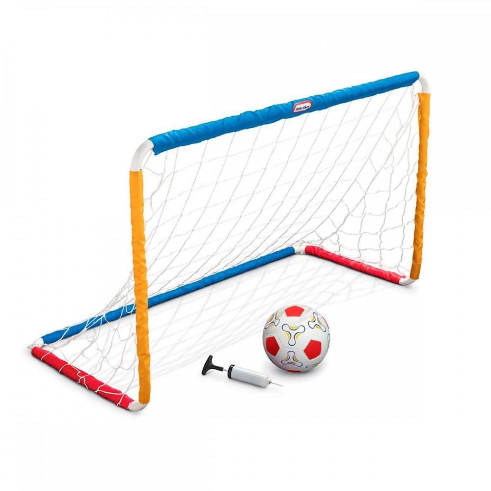 Игровой набор - Мой первый футбол Little Tikes Easy Score Soccer Set