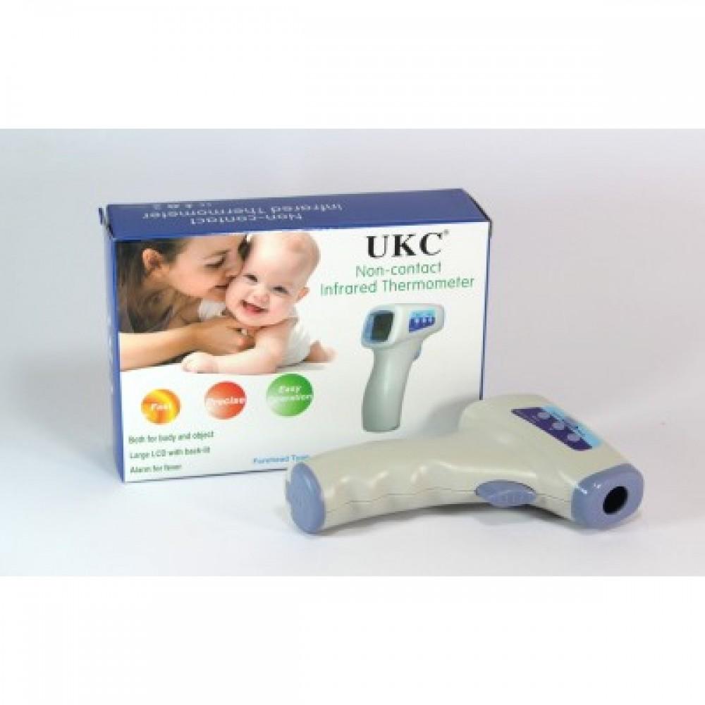 Бесконтактный инфракрасный градусник UKC BIT-220