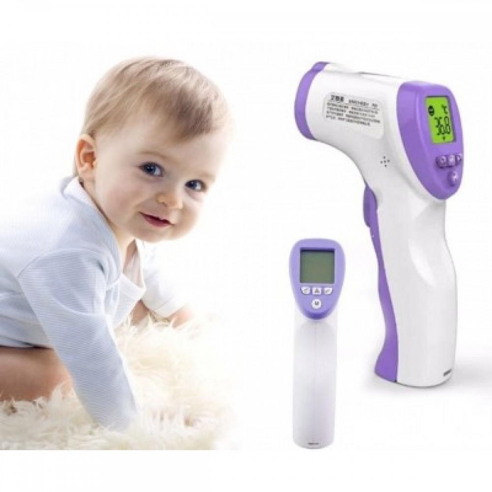 Термометр DT- 8826 бесконтактный инфракрасный медицинский