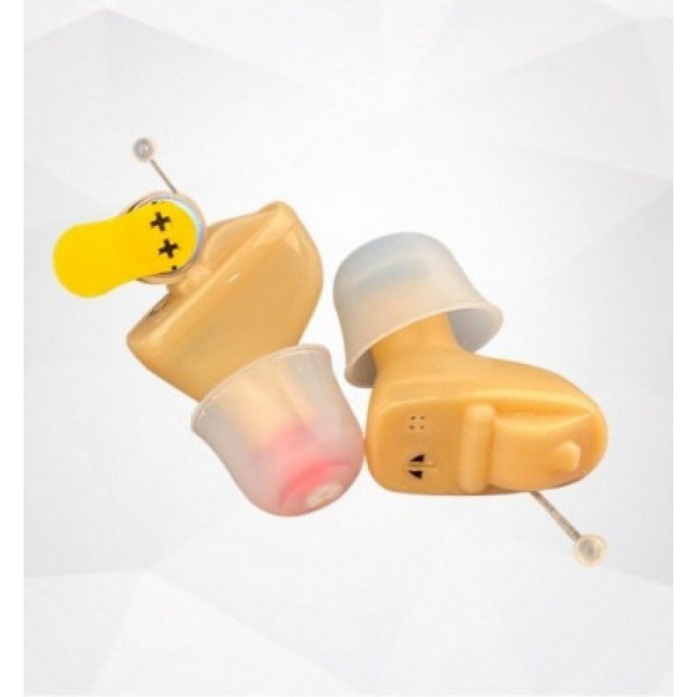 Слуховой аппарат AZ Hearing Perla внутриушной