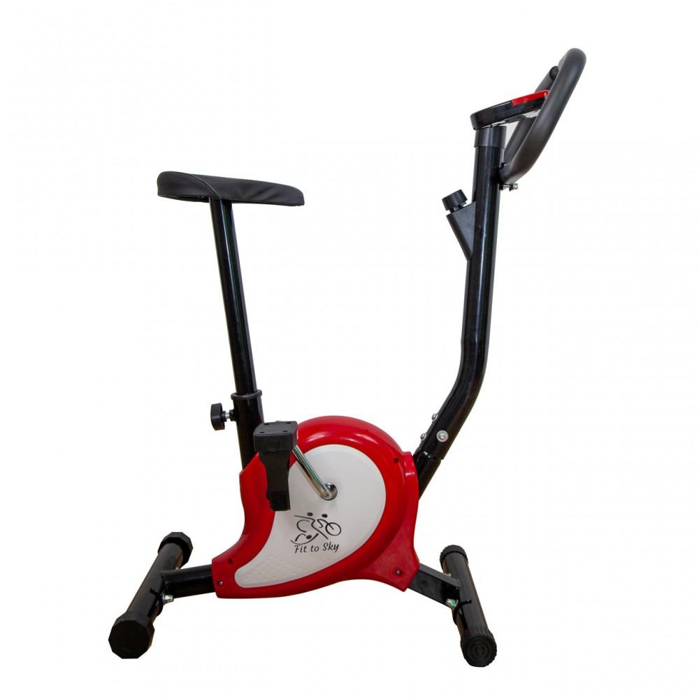 Велотренажер FitToSky ES-8005 механический 35500
