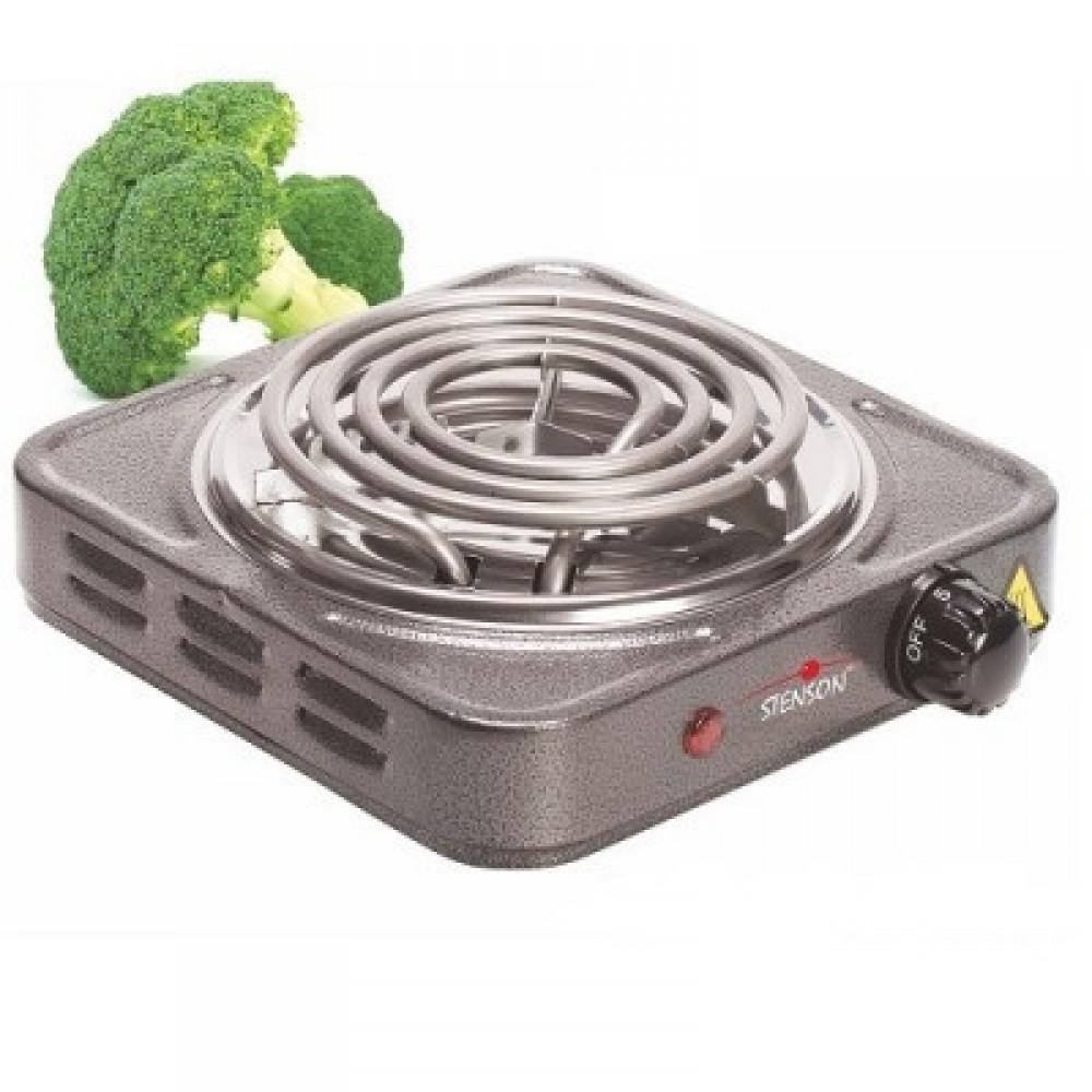 Плита настольная электрическая STENSON ME-0012-G