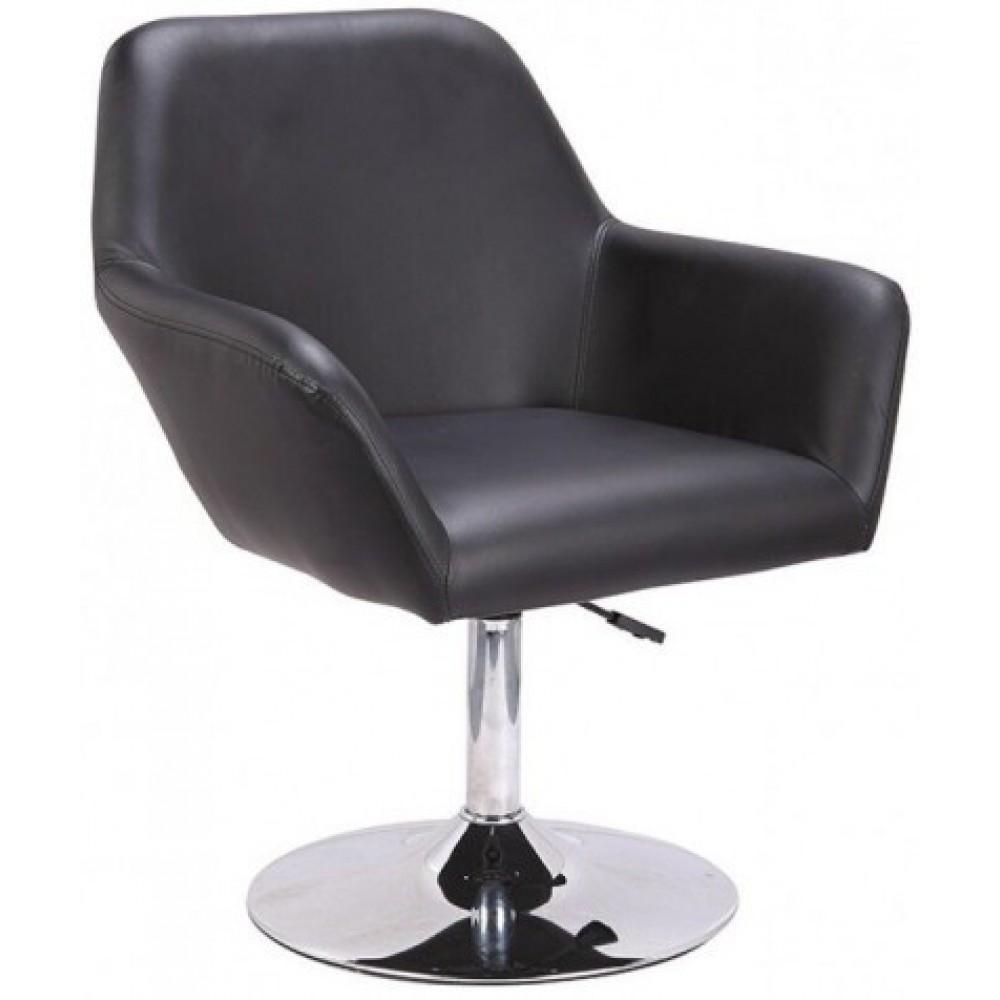 Барный стул хокер Bonro B-1011 black, white