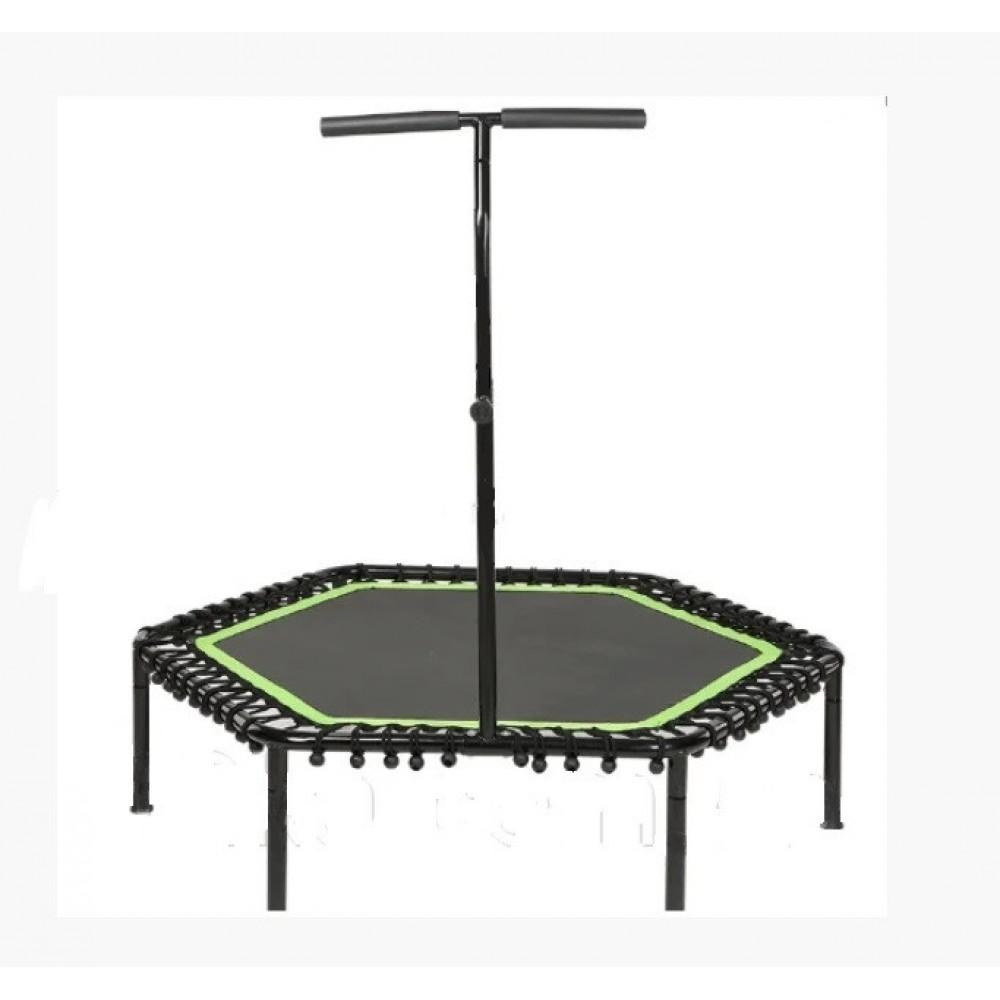 Батут фитнес Fitness Sky127 см зеленый