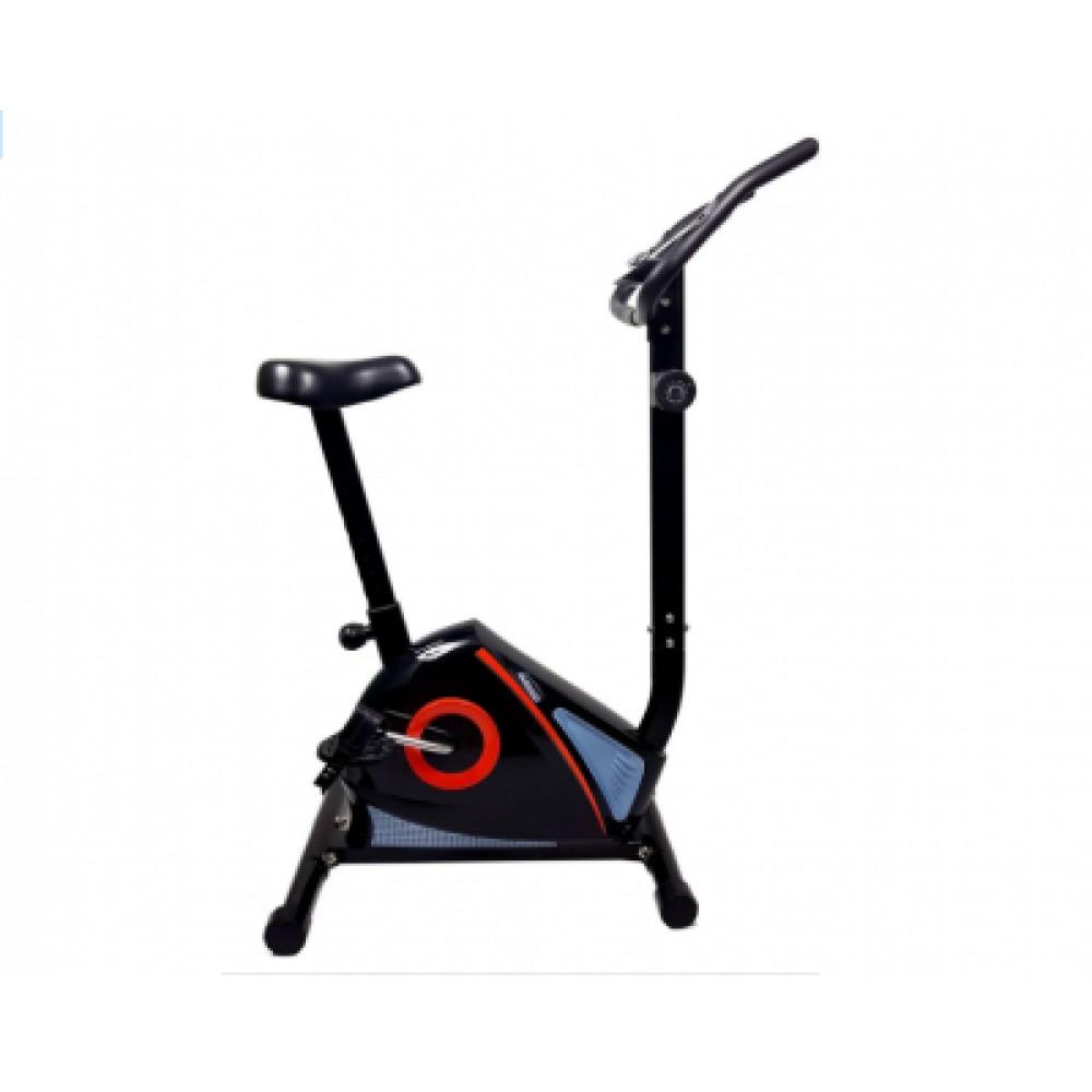 Велотренажер 7FIT Titan 3130B магнитный, пульс, до 120 кг