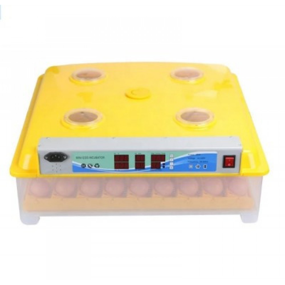 Инкубатор автоматический HHD WQ-63 (252)