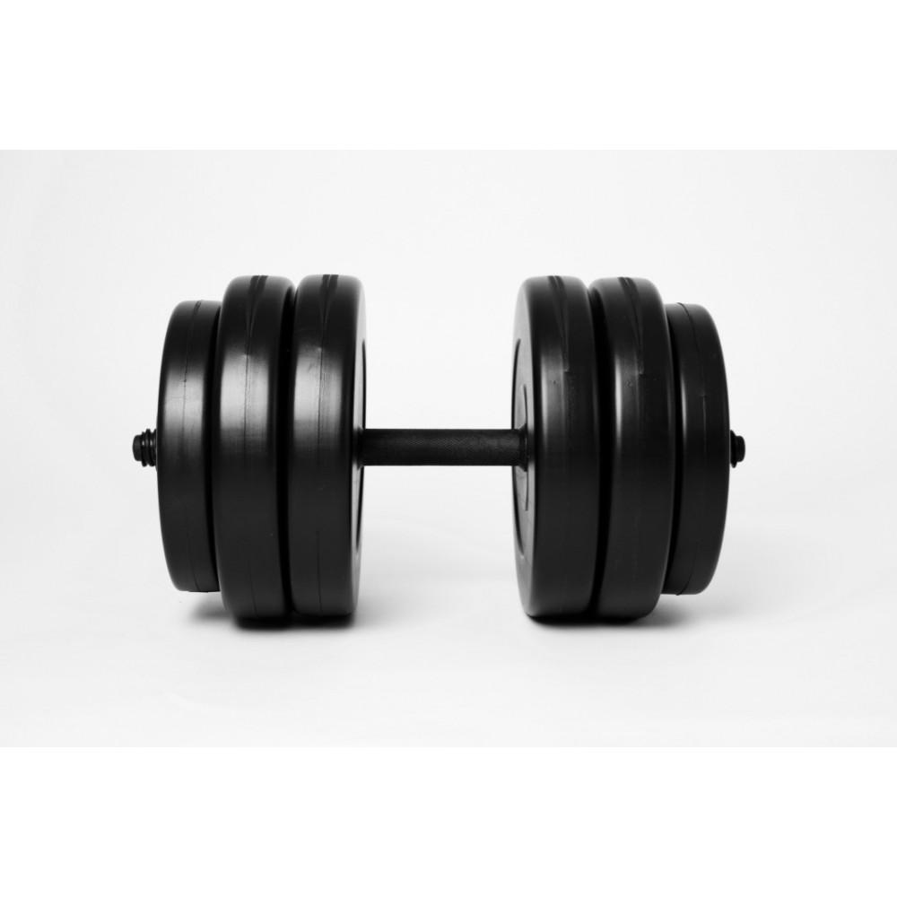 Гантель 13 кг