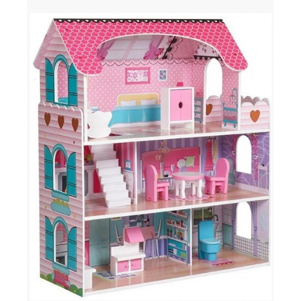 Кукольний домик Avko 44380 Вилла Флоренция