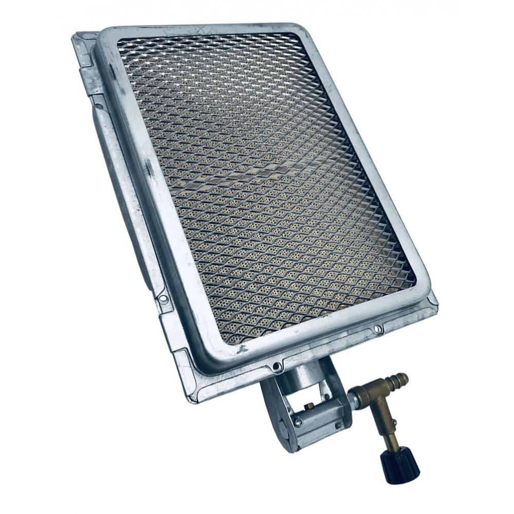 Инфракрасный газовый обогреватель Mir 3.4 кВт (горелка)