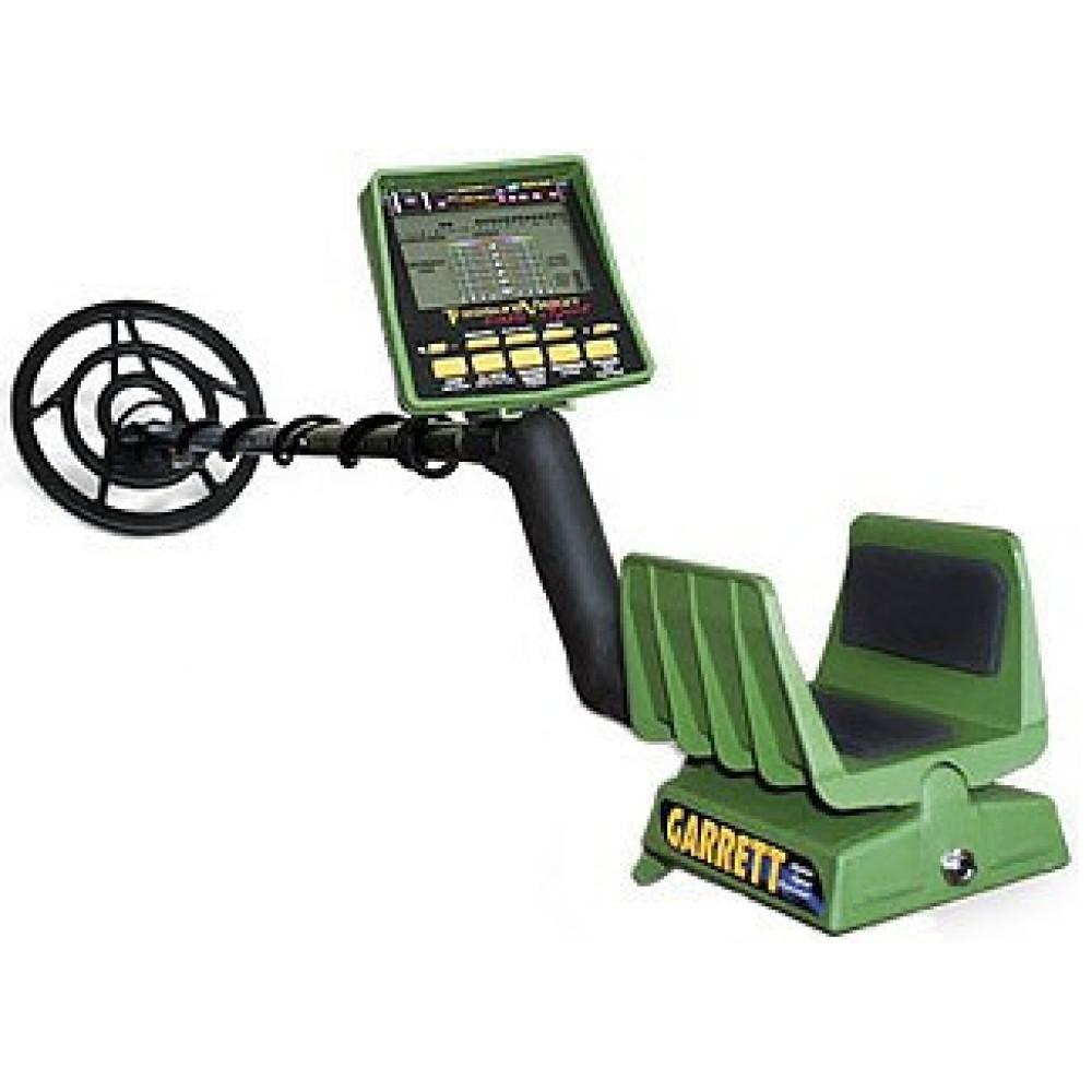 Металлоискатель Garrett GTI 2500 PRO