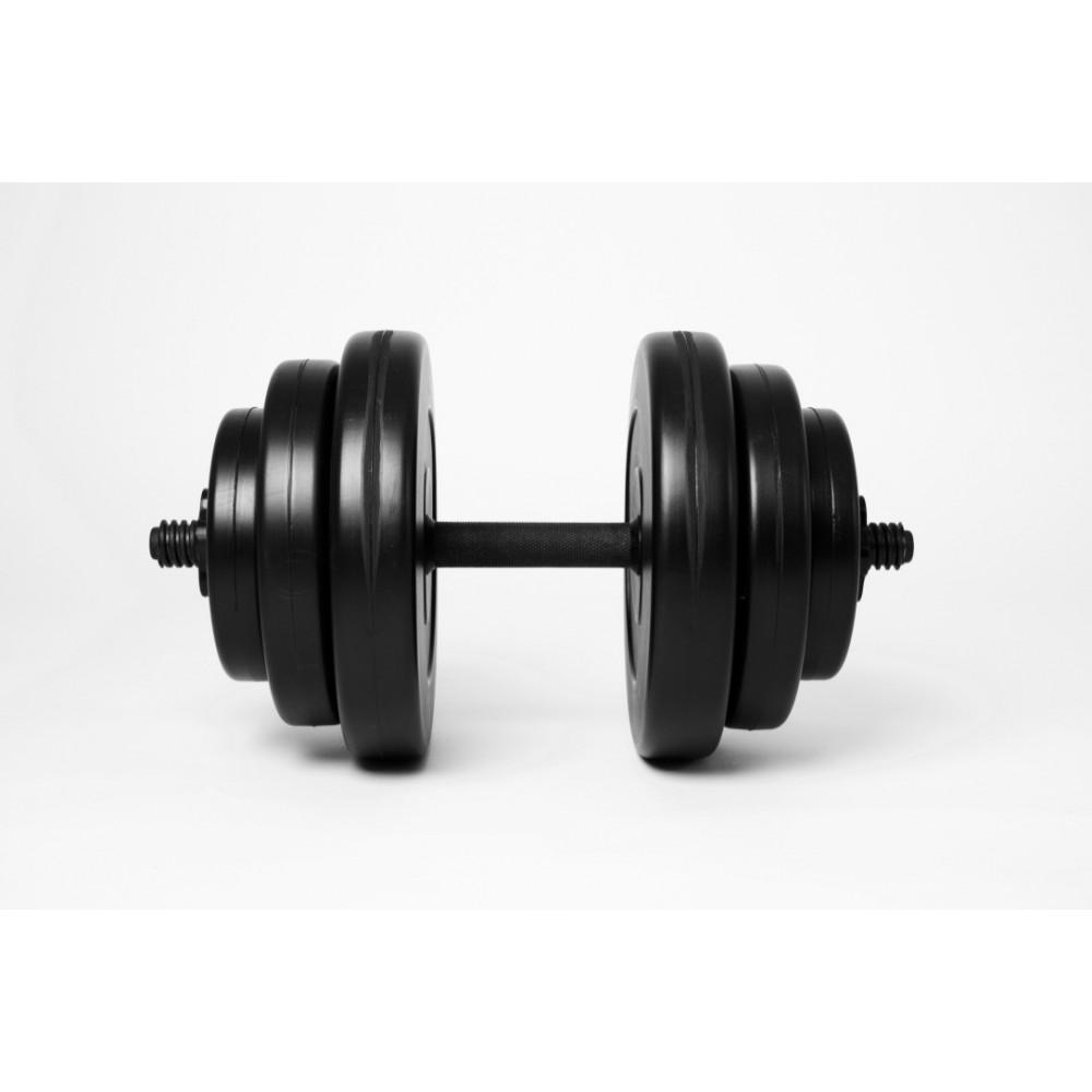 Гантель 18 кг