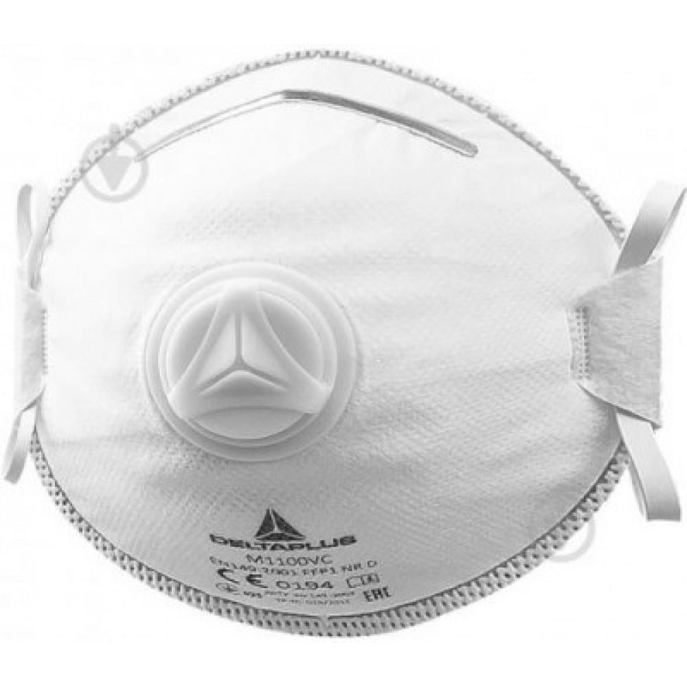 Респираторная маска Delta Plus Venitex M1100VC FFP1