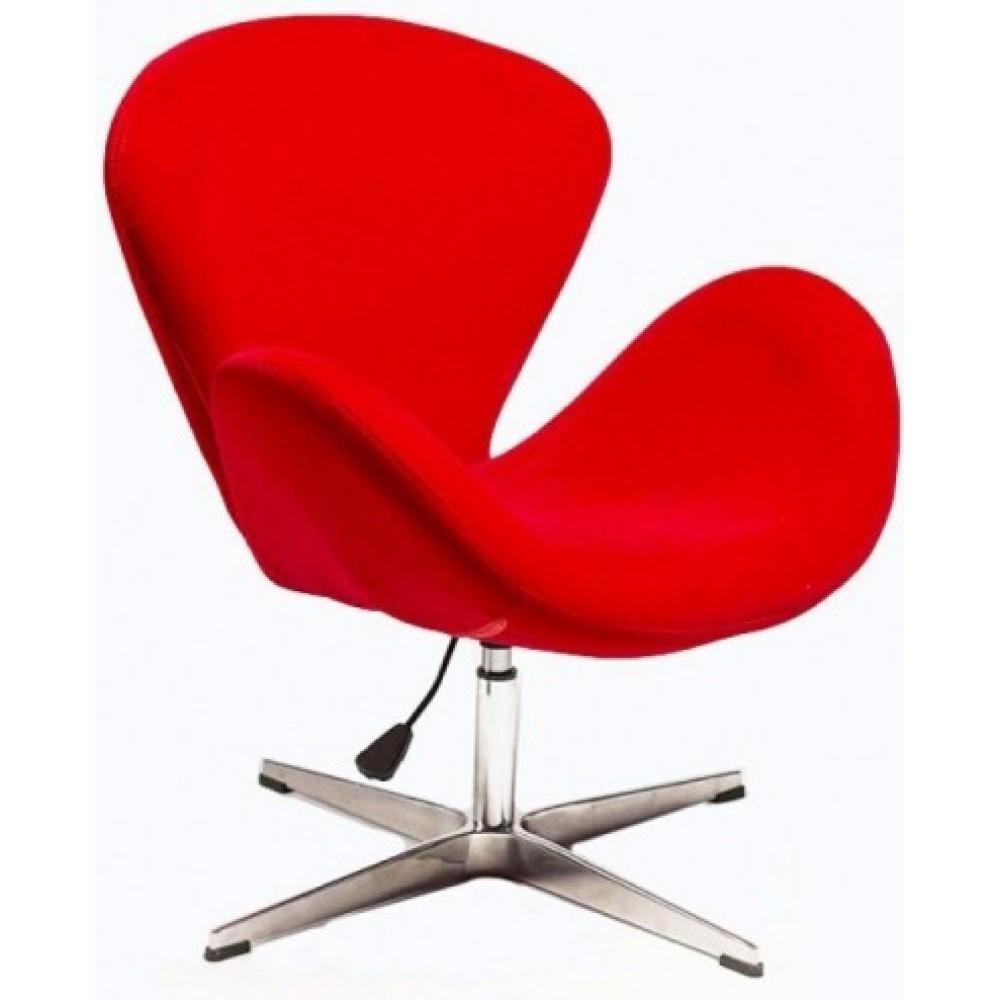 Барный стул хокер Bonro B-571 cream, red