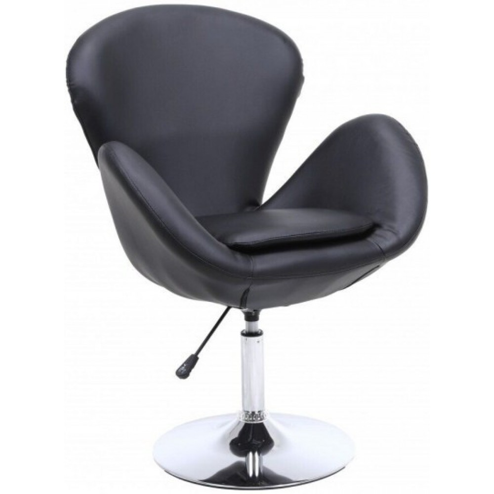Барный стул хокер Bonro B-540 black, white