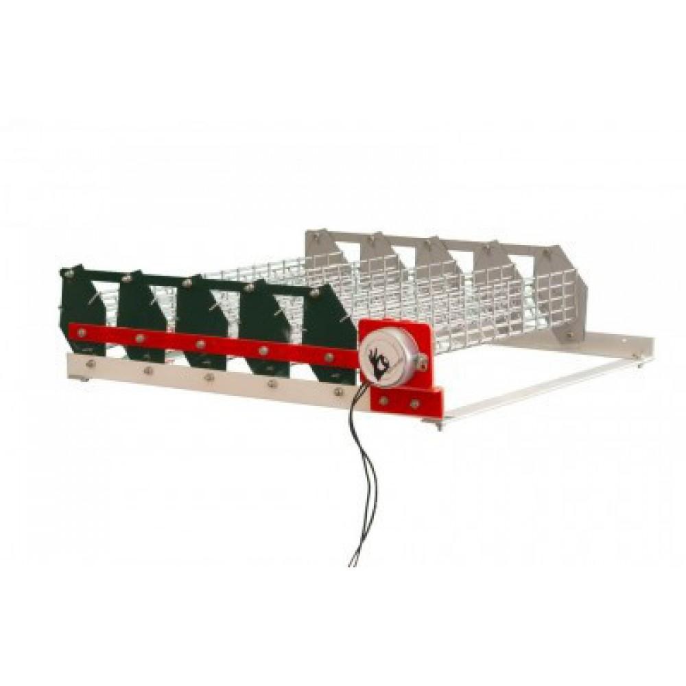 Лоток автоматического переворота яиц в инкубаторе Simpo 45