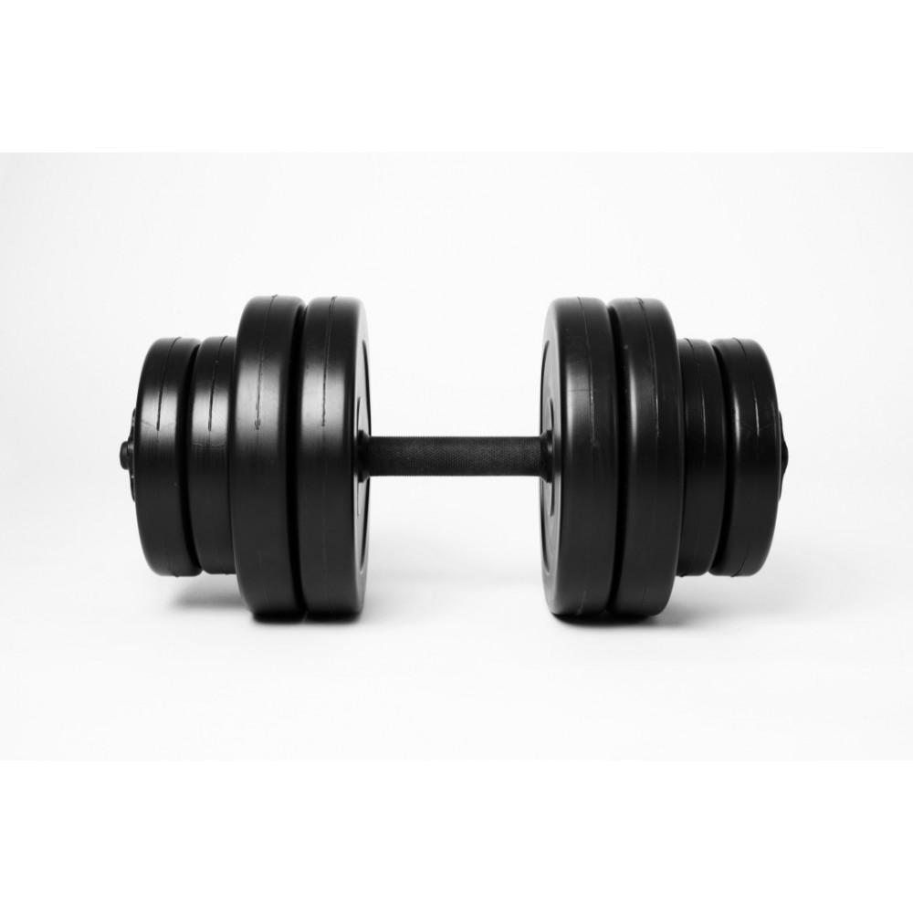 Гантель 15 кг