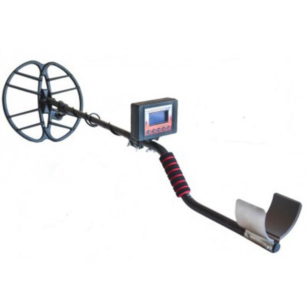 Металлоискатель Fortune M2/Фортуна М2 с дискриминацией до 2 метров