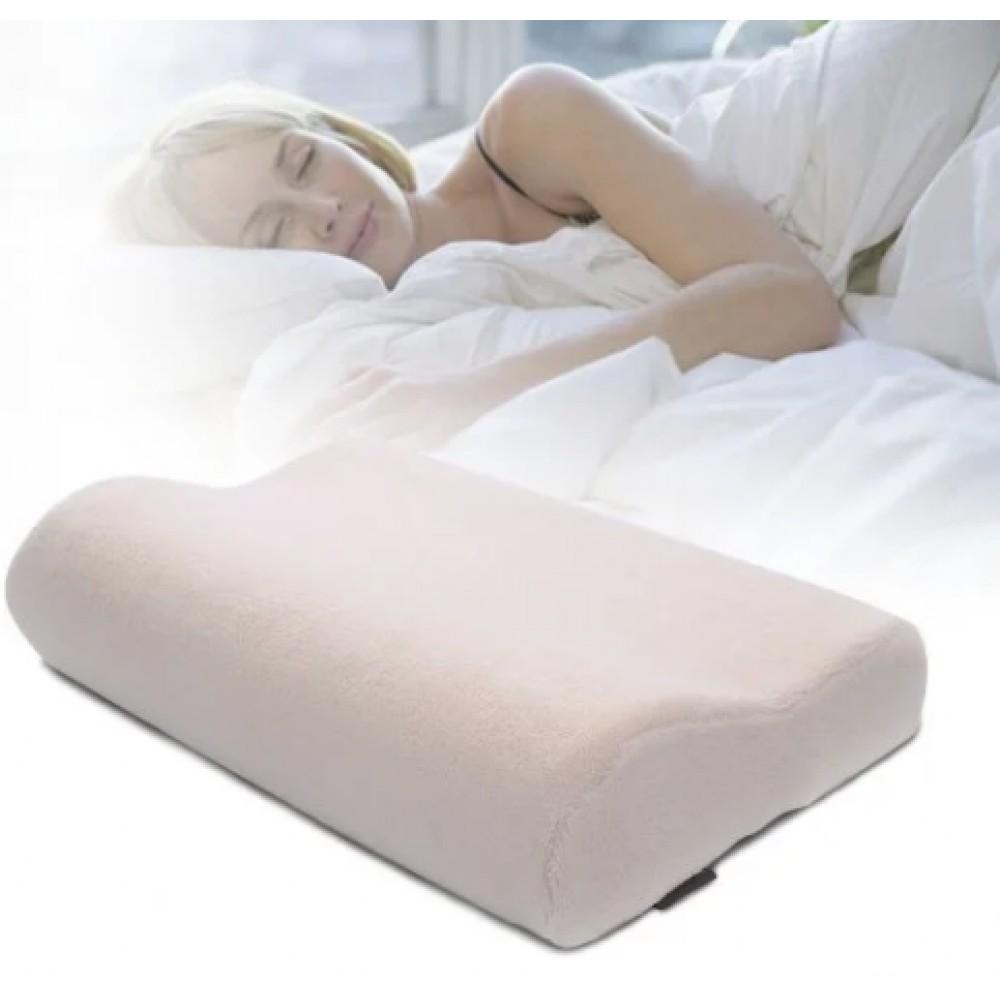 Ортопедическая подушка Memory Pillow 50 MP