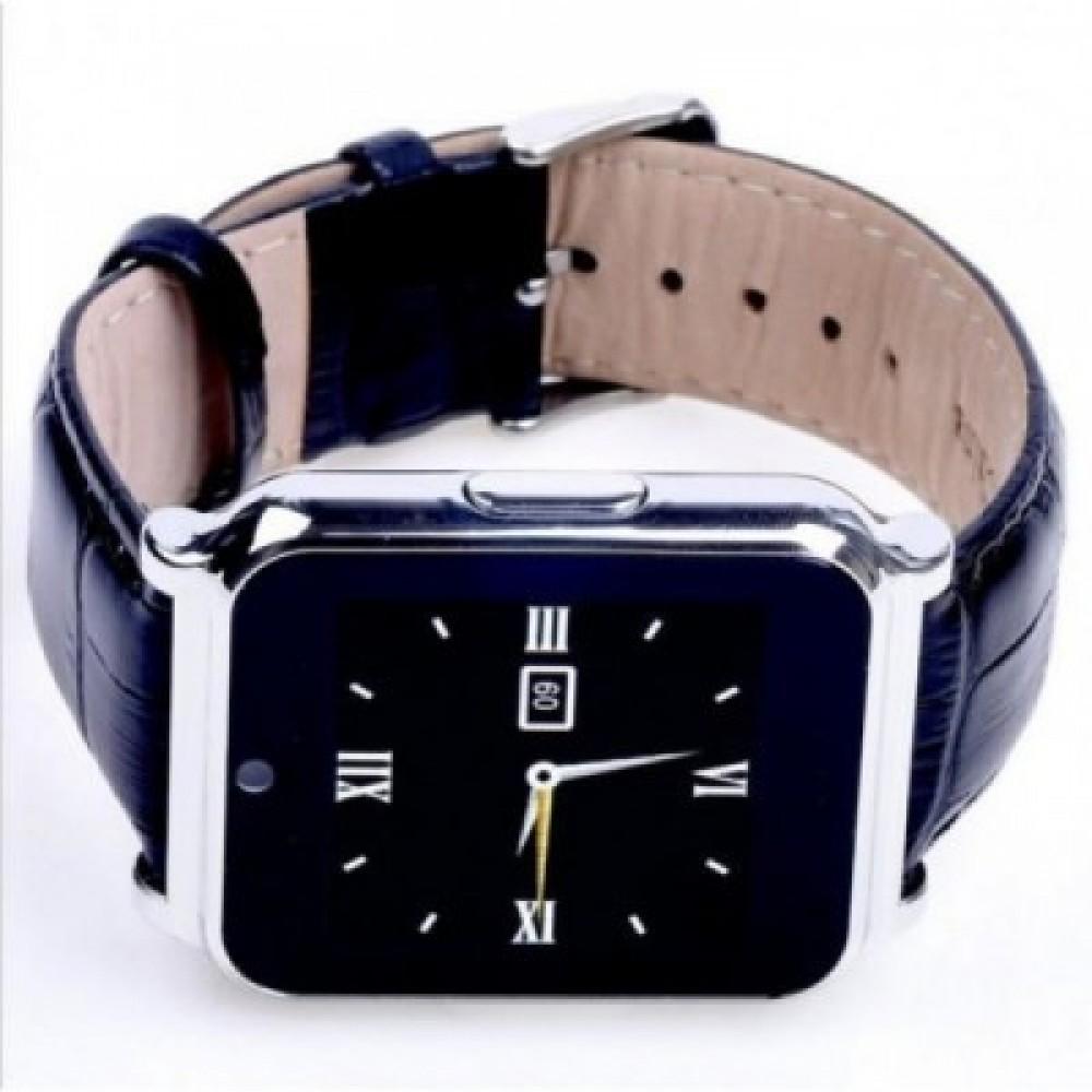 Умные часы Smart Watch W90 black