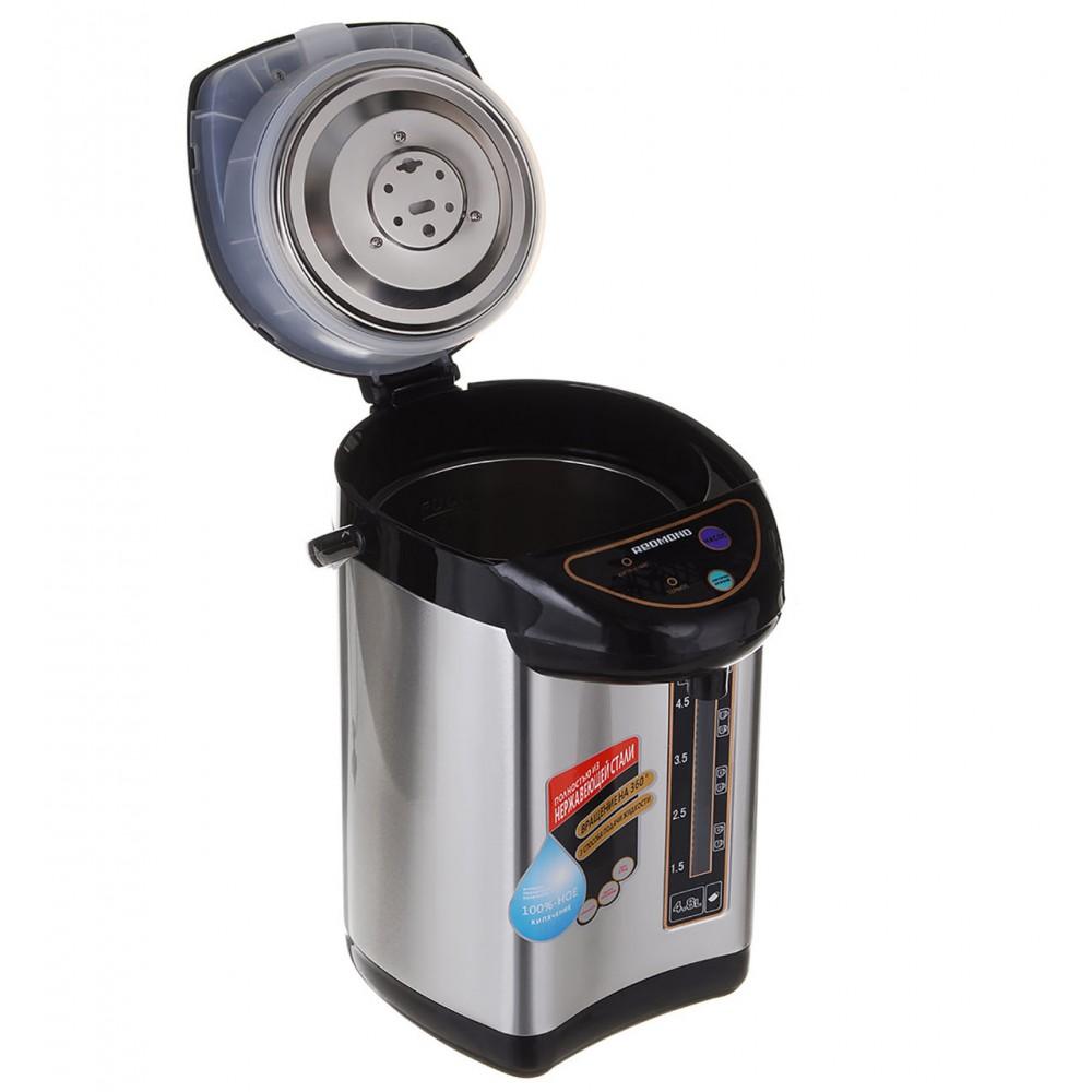 Термопот REOMONO 4.8 л, 48-GF, стальной