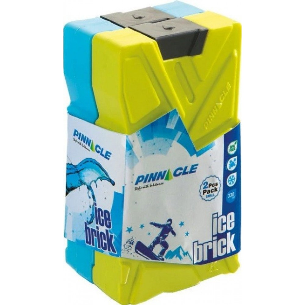 Аккумуляторы температуры 2х330, Pinnacle