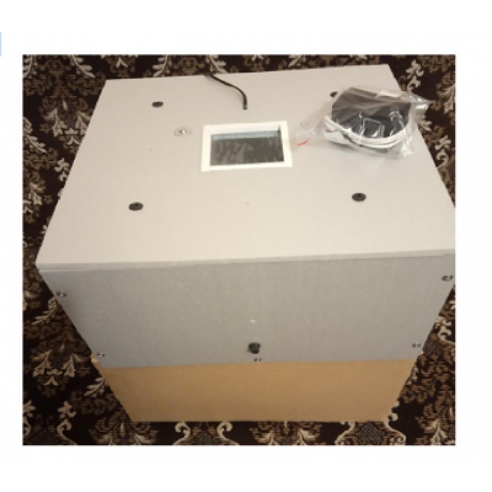 Инкубатор АМ49 Пан Птица, механический, аналоговый, на 49 куриных яйца