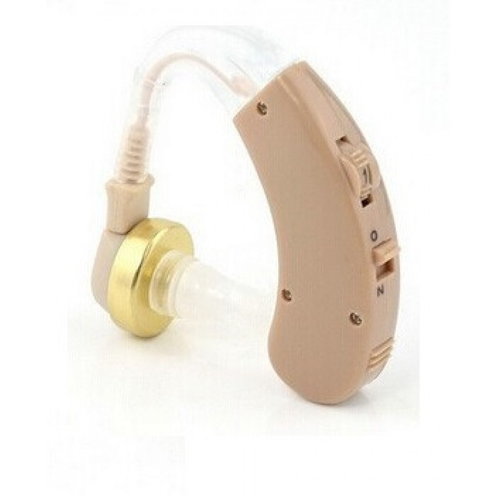 Заушной слуховой аппарат Axon B-13 Аксон Б-13