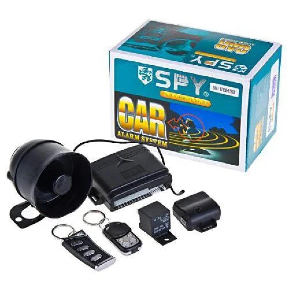 Сигнализация Spy SA1/LT-150+LT302
