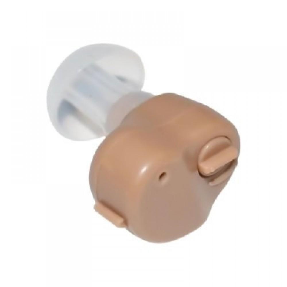 Внутриушной миниатюрный слуховой аппарат Axon K-188 Аксон К-188