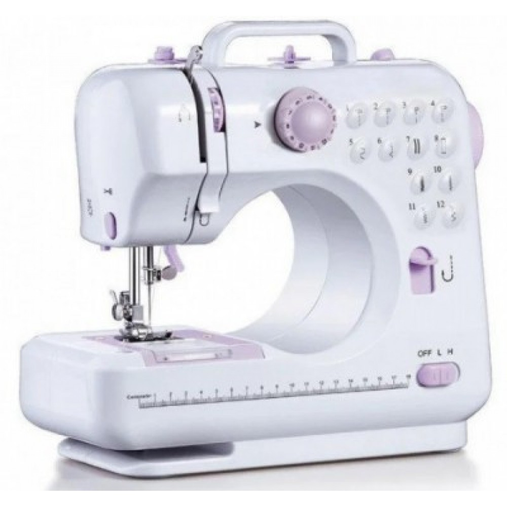 Швейная машинка Sewing Machine 705 -12 функций